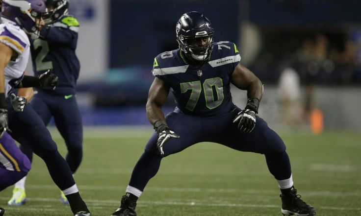 Rees Odhiambo treated by paramedics in Seahawks locker room = Seattle Seahawks offensive tackle Rees Odhiambo was treated by paramedics in the locker room following the team's 46-18 win over the Indianapolis Colts, our own Terry Blount reported on Sunday night. Seahawks coach Pete Carroll said.....
