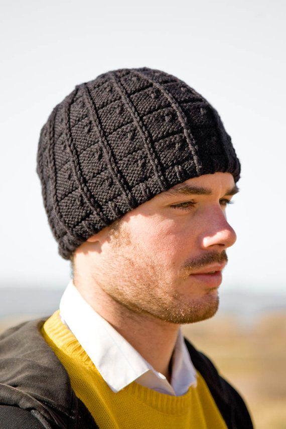 hat design for guys