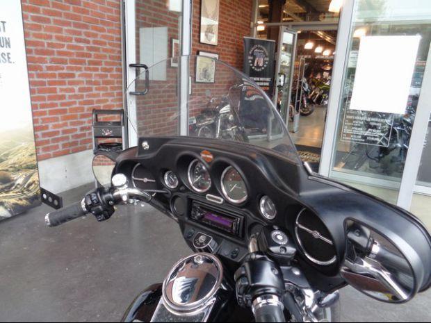 Harley-Davidson Electra Glide® STANDARD CARBURATEUR