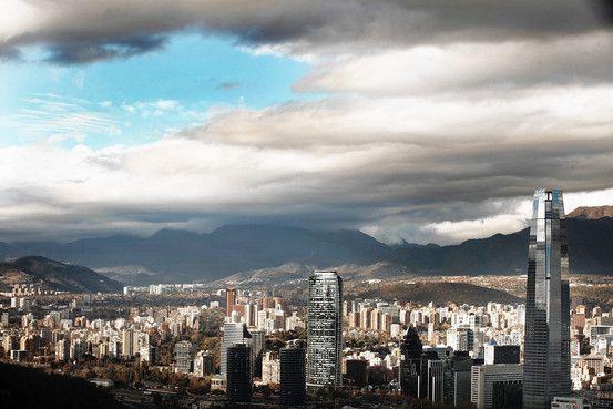 Los mejores lugares de Santiago de Chile
