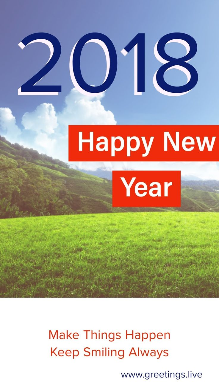 22 Best New Year Greetings With Amazing Hd Quality Images On