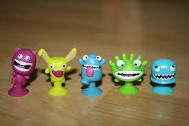 Alle  Monster