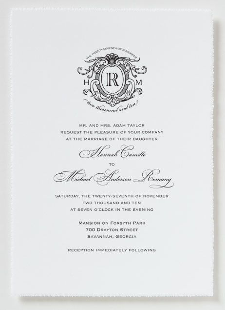 132 best Wedding Invitations images on Pinterest Marriage