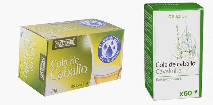 Cola De Caballo Mercadona Mercadona Coladecaballo En El Mundo De La Botánica Podemos Encontrar Una Infinidad De Plantas Con P Cola De Caballo Cola Drinks