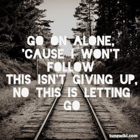 Rise Against - This Is Letting Go