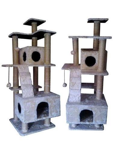 #Rascador, Arañador para Gatos Modelo Gaby, #Mascotas - Tenemos muchos accesorios para tu #gato, solicita nuestro catálogo dando click en la imagen. Lima / Perú