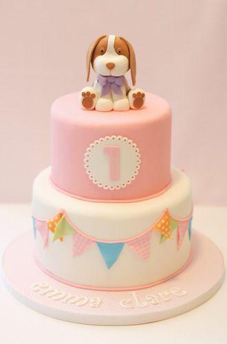 Birthday Cakes for Girls - Evite