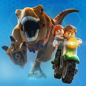 Resultado de imagem para gifs animados jogo jurassic park lego
