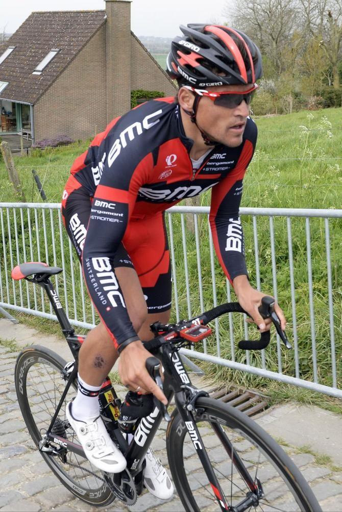 Gallery: Tour of Flanders preparations - Greg Van Avermaet (BMC)