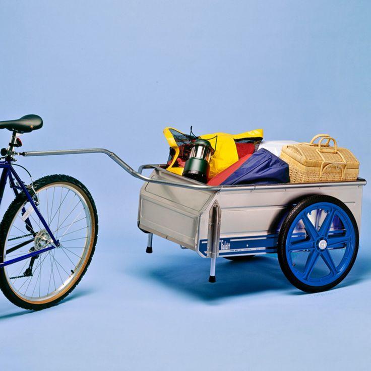 Tipke The Bike Hitch Only - BIKE HITCH