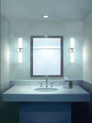 Find This Pin And More On Bathroom Lighting