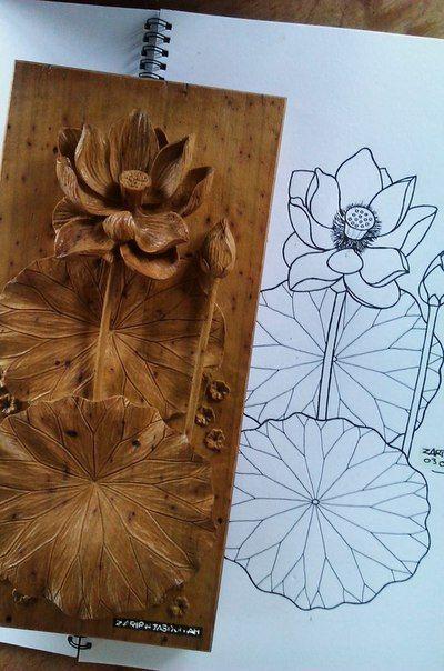 Поэтапные процессы Ескизы photos vk woodworking