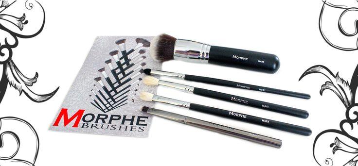 MORPHE Brushes Review   #makeup #beauty #cosmetics #blogger #wild4makeup