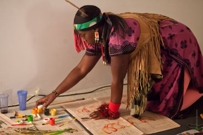 Grace Ndiritu