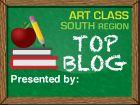 Elementary Art Teacher's Blog, Ms. Motta's Mixed Media.  Full of fun Elementary School art activities.