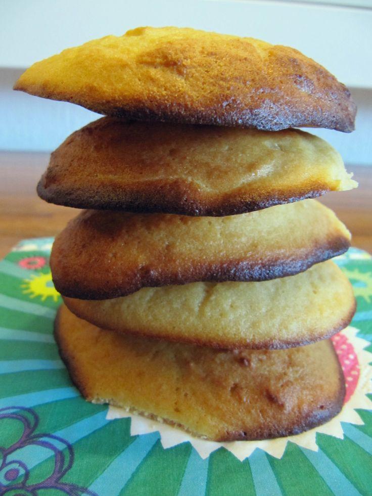 Ingrediënten 100 gram kokosmeel 1/4 tl Keltisch zeezout 100 ml gesmolten boter of kokosolie 200 ml kokosmelk (je kan dit vervangen door een ander soort melk) 6 biologische eieren 1 el Vanille extra...