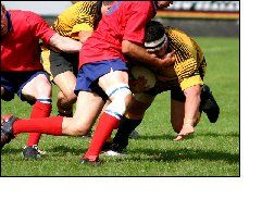 a list of great articles for rugby training and general fitness
