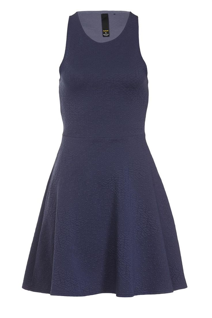 Factorie - Penelope Skater Dress