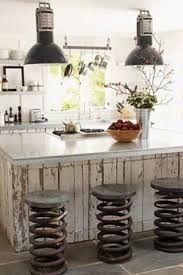 Image result for concrete pendant light kitchen
