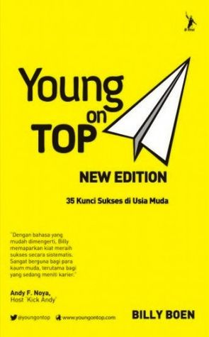 i love this guy's writing style. if you re young and want to success, read this :)
