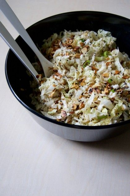 1000+ images about Cooking - Salads on Pinterest | Caesar salad, Sweet ...