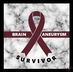 Brain Aneurysm Profile Picture for facebook
