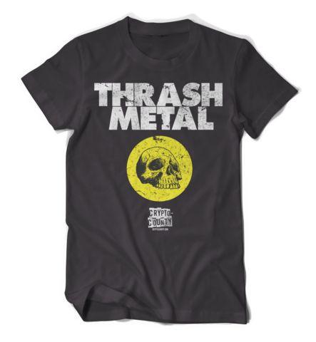 Thrash Metal #music