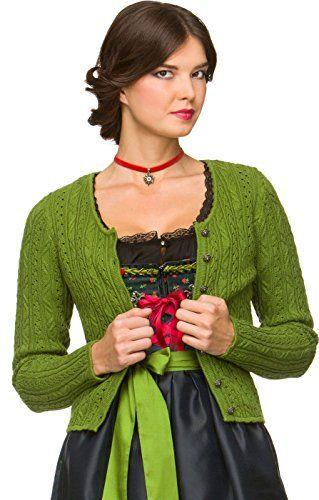 #Wiesn #Oktoberfest #Trachten #Strickjacke #Liz #grün, #36 Trachten Strickjacke Liz grün, 36, , BEZAUBERNDE TRACHTENMODE: Für Frauen, die Grün lieben und auf dem Oktoberfest glänzen wollen, ist die Trachten Strickjacke, Modell Liz, die perfekte Wahl, HOCHWERTIGE TRACHTEN STRICKJACKEN: Die Strickjacken von Stockerpoint im Landhausstil aus der Kollektion Landhausmode sind qualitativ hochwertig und vervollständigen jede Tracht, TRAUMHAFTES DESIGN: Das Design der Jacken aus feinstem Strick ist…