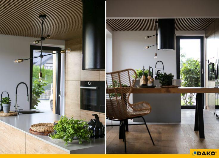 okno kuchenne, kuchnia, okna PVC