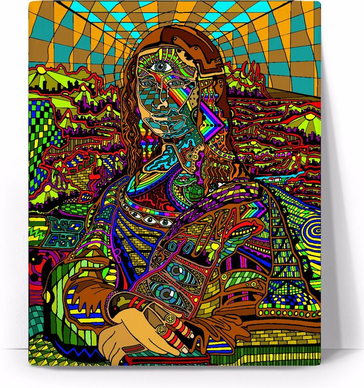 Check out my new product https://www.rageon.com/products/mona-lisa-54 on RageOn!