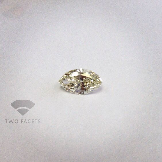 Here we have a 3.24ct K si2 Marquise shape diamond at $4425/ct. www.twofacets.co.za for enquiries