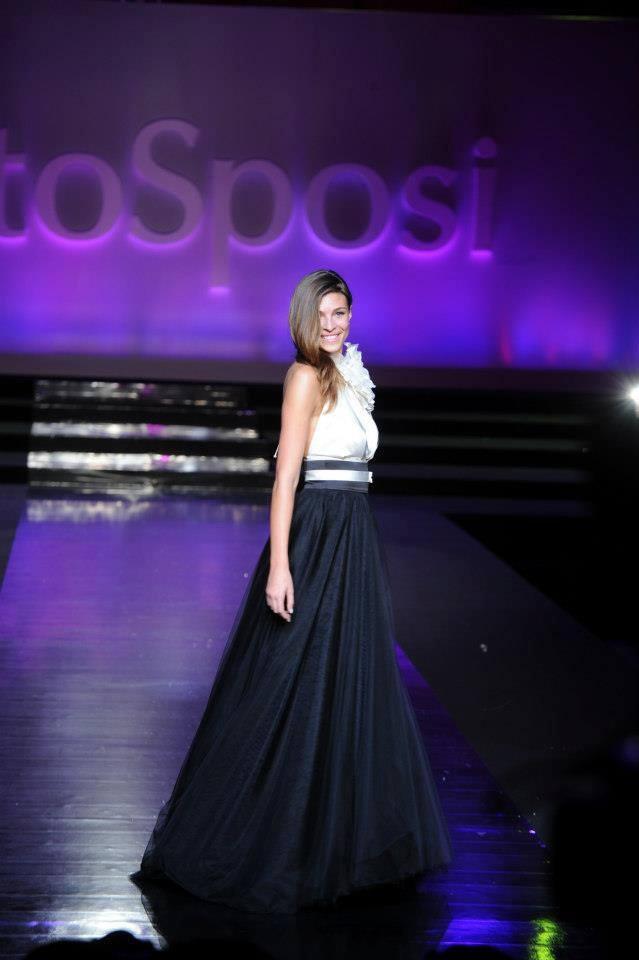 Cristina Chiabotto    www.tuttosposi.it