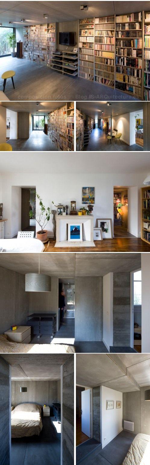 17 mejores ideas sobre hogares de contenedores maritimos - Transformar contenedor maritimo vivienda ...