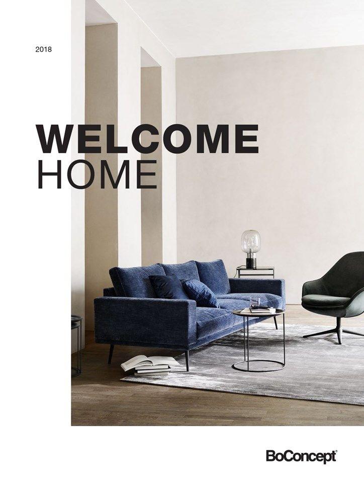 Furniture Boconcept, Welcome Home Furniture