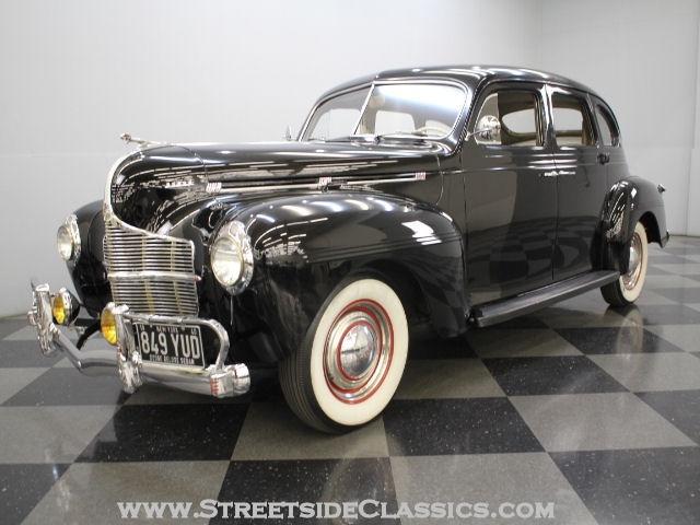 17 best images about 1940 dodge 39 s on pinterest cars for 1940 dodge 4 door sedan