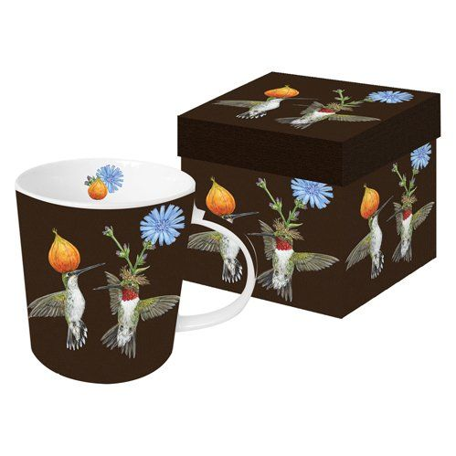 Doug & Cheryl Gift Boxed Mug | Paperproducts Design Store
