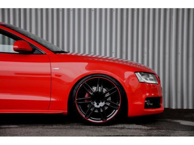 Audi A5 S5 3.2 FSI QAUTTRO TIPTRONIK*EINZELSTÜCK* - 1