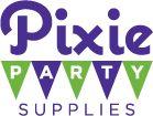 Pixie Party Supplies :: Sesame Street Paper Lantern Garland