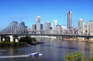 Die besten Attraktionen Brisbanes