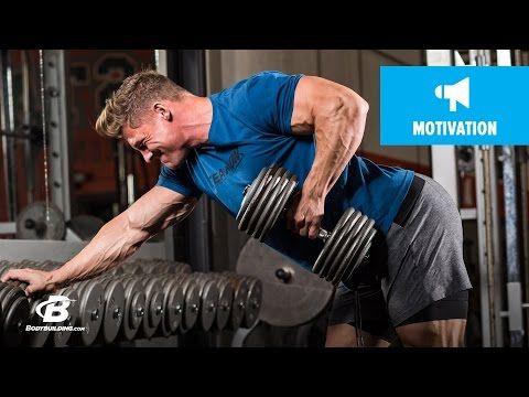 Bodybuilding.com: Strength | Steve Cook's Modern Physique