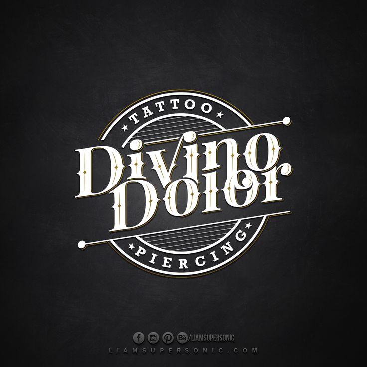 Divino Dolor - New Logo