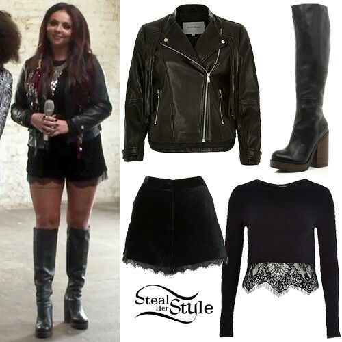 pin by delaney kenner on jesy nelson steal her style pinterest jesy nelson. Black Bedroom Furniture Sets. Home Design Ideas