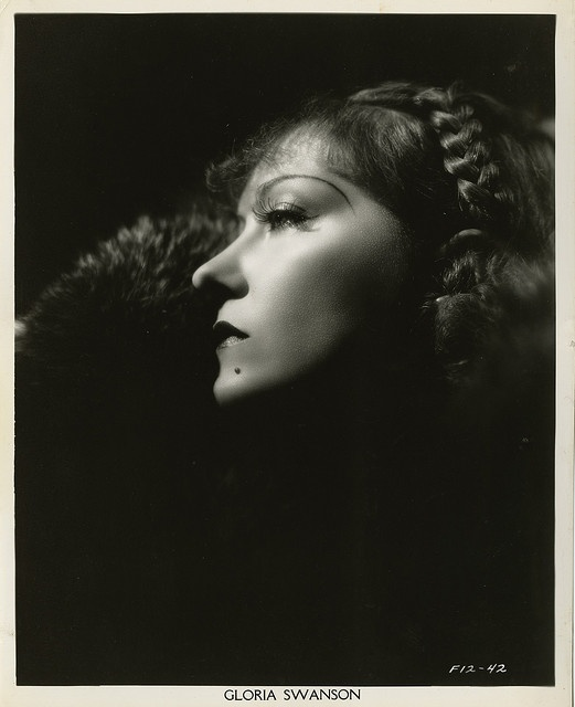 17 Best images about gloria swanson on Pinterest ...
