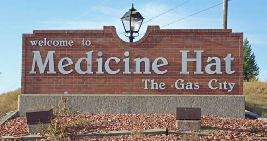 Medicine Hat, Alberta