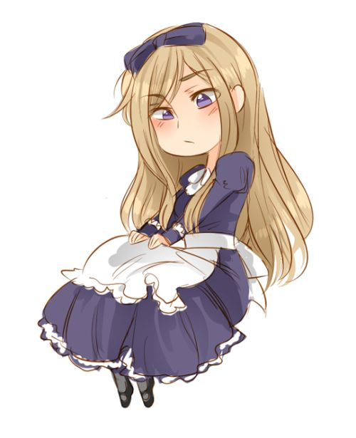 1000+ Images About Hetalia: Girls On Pinterest