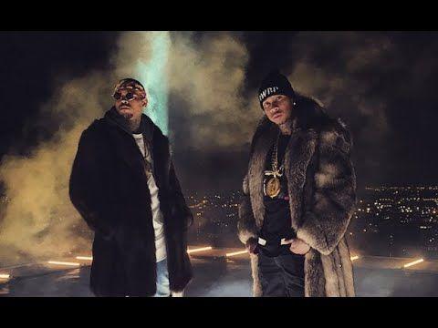 Tyga - Ayo ft. Chris Brown (Official + w/Lyrics) - YouTube