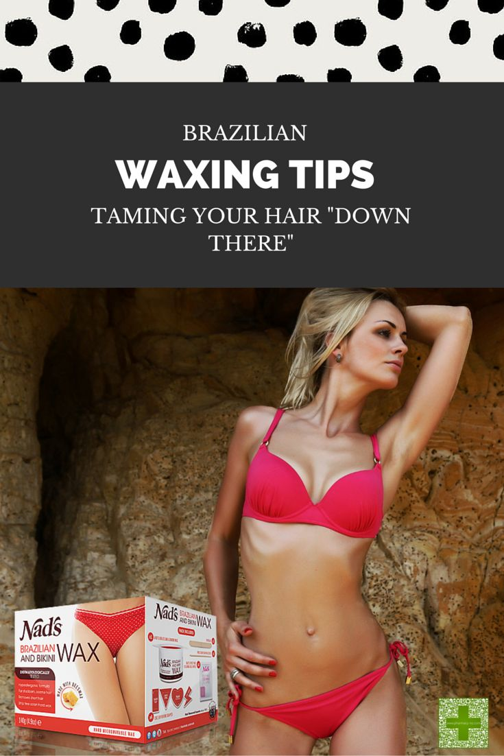 Taming your hair down there an article with instructional video #brazilianwax #waxing #hairremovel #skincare #hair #beautytip #beauty #summer #bikini