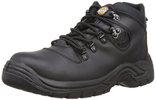 #10: Dickies Workwear Hiker FURY Safety Boot Size 8 This has a rating of above 4 stars and remains among the best online products in Industrial  category in UK. Click below to see its Availability and Price in YOUR country.