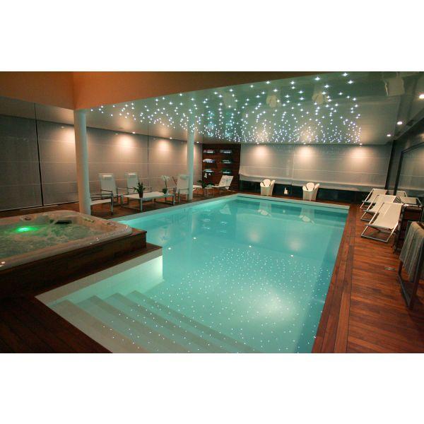Les 25 meilleures id es concernant piscines int rieures for Photo en interieur