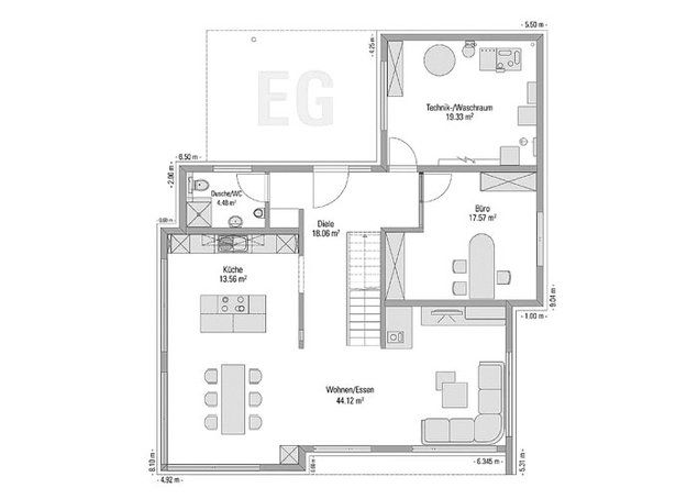 die besten 17 ideen zu weiss fertighaus auf pinterest ulm de schiebel den und fertigh user. Black Bedroom Furniture Sets. Home Design Ideas